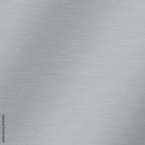 Türaufkleber Metall Texture of a metal surface - high resolution image