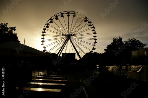 berliner riesenrad © masterric3000