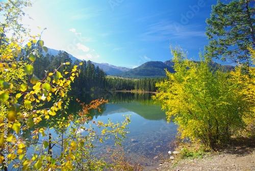 dogleg lake