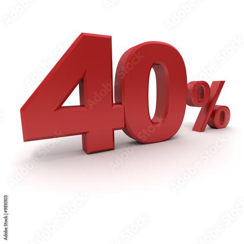 Fotografia  offre 40 %