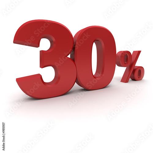 Fotografia  offre 30 %
