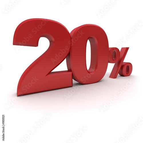 Fotografía  offre 20 %