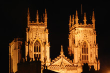 View Of York Minster Taken At ...