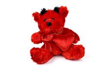 Read Teddy Bear With Heart