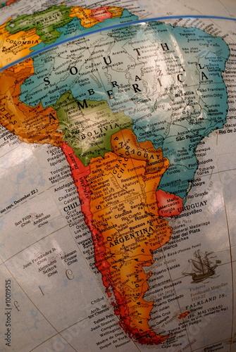 Photo sur Aluminium Amérique du Sud SONY DSC