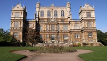 Wollaton Hall Nottingham UK