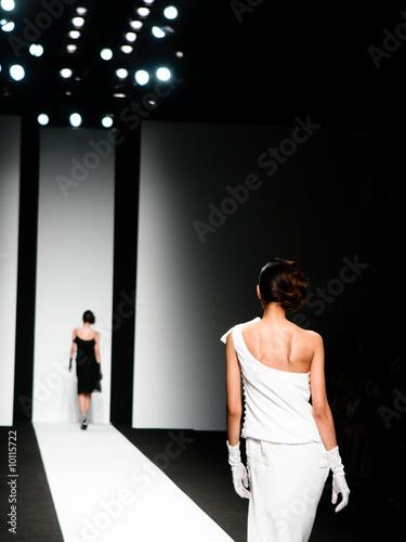Fotografie, Obraz  fashion Show
