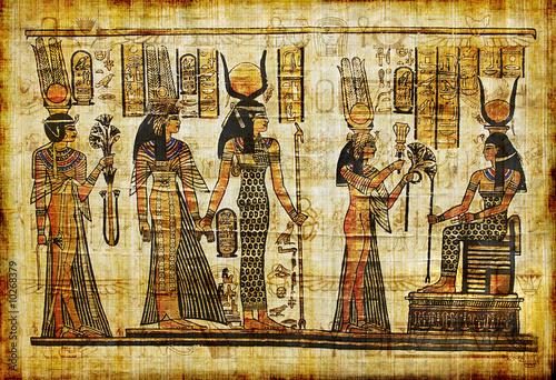antyczny-pergamin-egipski