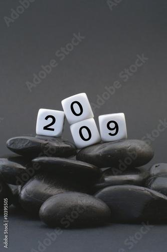 Fotografia  2009 noir et blanc