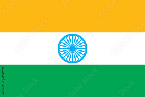 India Flag High Resolution Buy This Stock Illustration And Explore