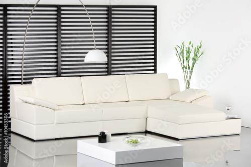 Fényképezés  Modern interior