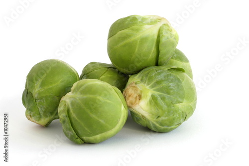 La pose en embrasure Bruxelles Brussels sprouts