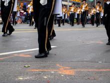 Toronto 2008 Santa Claus Parade