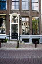 The Otto Frank House Anne Fran...