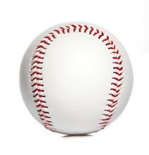 Baseball Ball, Isolated On White
