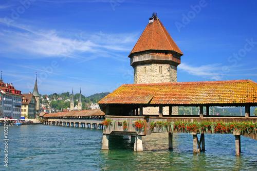 Photographie  Lucerne Suisse