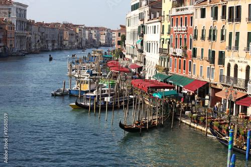 Fototapety, obrazy: venise grand canal