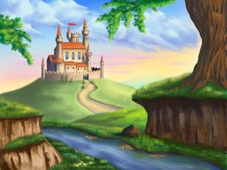 Dvorac fantazije