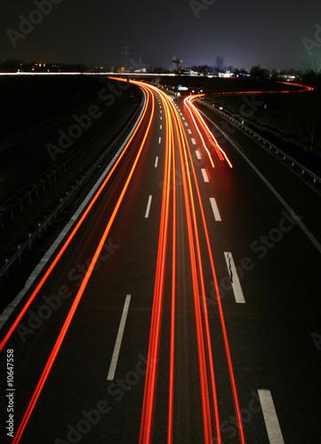 Photo  Autobahn8