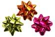 accessoires de décoration de paquet cadeau