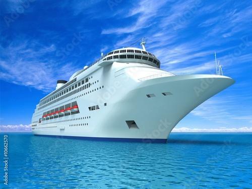 Fotografía  Luxury Yacht
