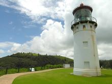 Kilauea Lighthouse II