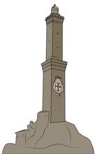 Lanterna Di Genova