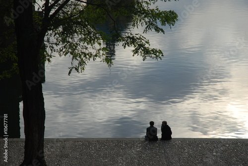 Couple De Dos couple de dos - buy this stock photo and explore similar images at