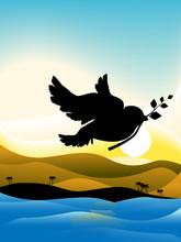 Dove (peace)