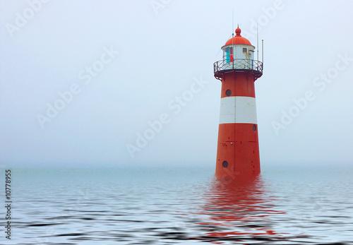 leuchtturm Fototapeta