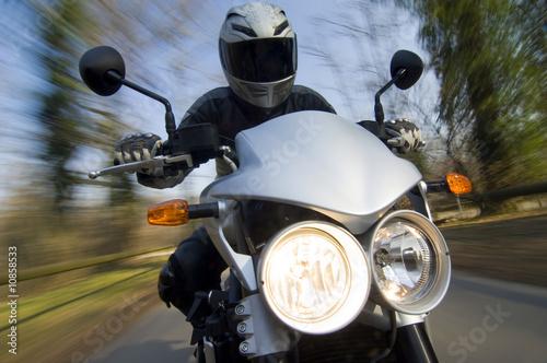 Cuadros en Lienzo biker