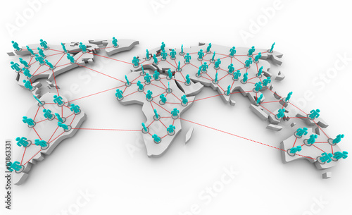 mapa-kontynentow-z-polaczeniami