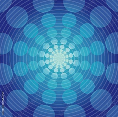 streszczenie-tlo-fali-promieniowej