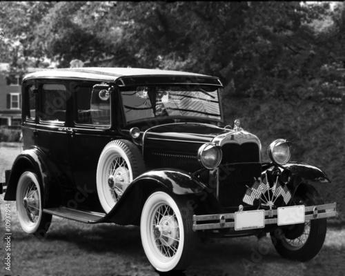 vintage ride © brelsbil