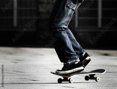Skateboard 03