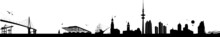 Hamburg Skyline 2