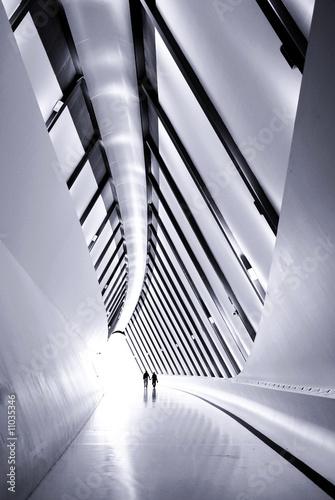 tunel-chodnikowy