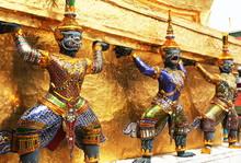 Thailands Art