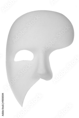 фотография  Phantom of the Opera Mask