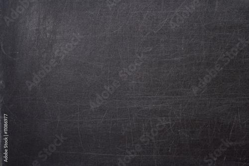 Black school board; Canvas Print