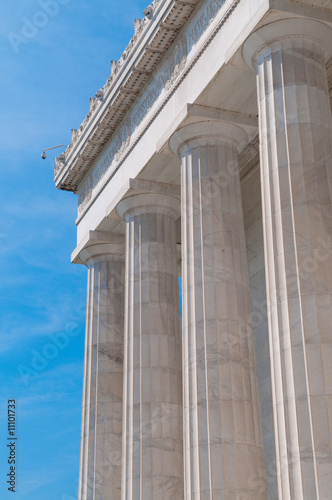 Fotografia  Lincoln Memorial