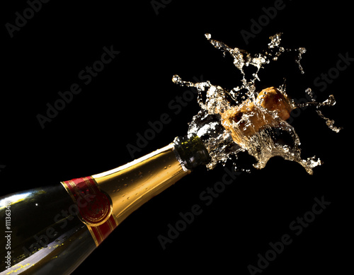 Fotografie, Obraz  let's celebrate the new year