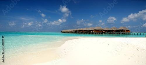 Photo  Meeru Island, Maldives
