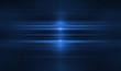 Abstrakter Hintergrund in blau