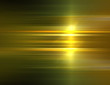 Abstrakter Hintergrund in gelb