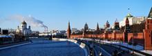 Autour De La Moskova
