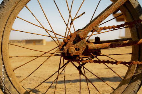 stary-rower-w-peru