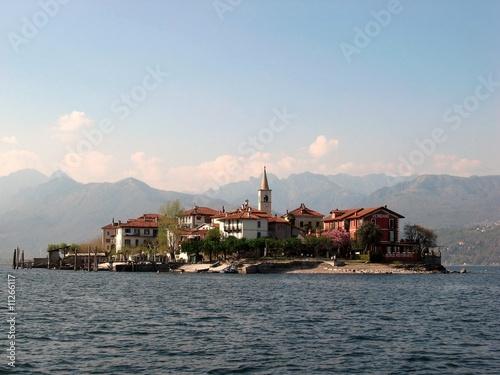 Photo  Isola dei pescatori