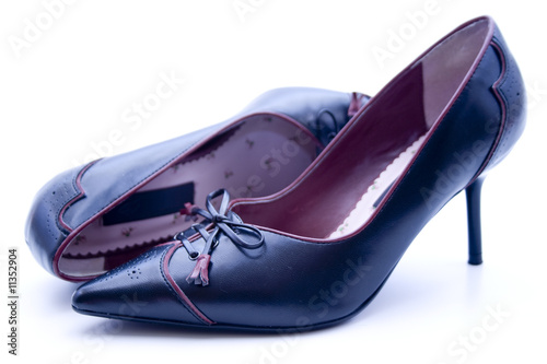 best service 040ee d4e73 Moderne Schuhe - Buy this stock photo and explore similar ...