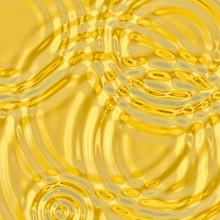 Gold Ripples